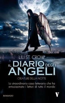 Il diario degli angeli di Lili st crow