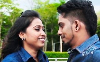 Prakash & Nagarani Pre-Wedding