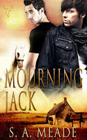 Review: Mourning Jack by S.A. Meade