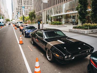 Plymouth GTX Fast & Furious 8