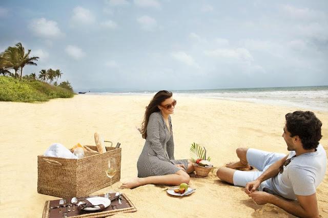 goa honeymoon destination