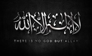 Mengetahui Perkara ghaib kekhususan sifat Allah