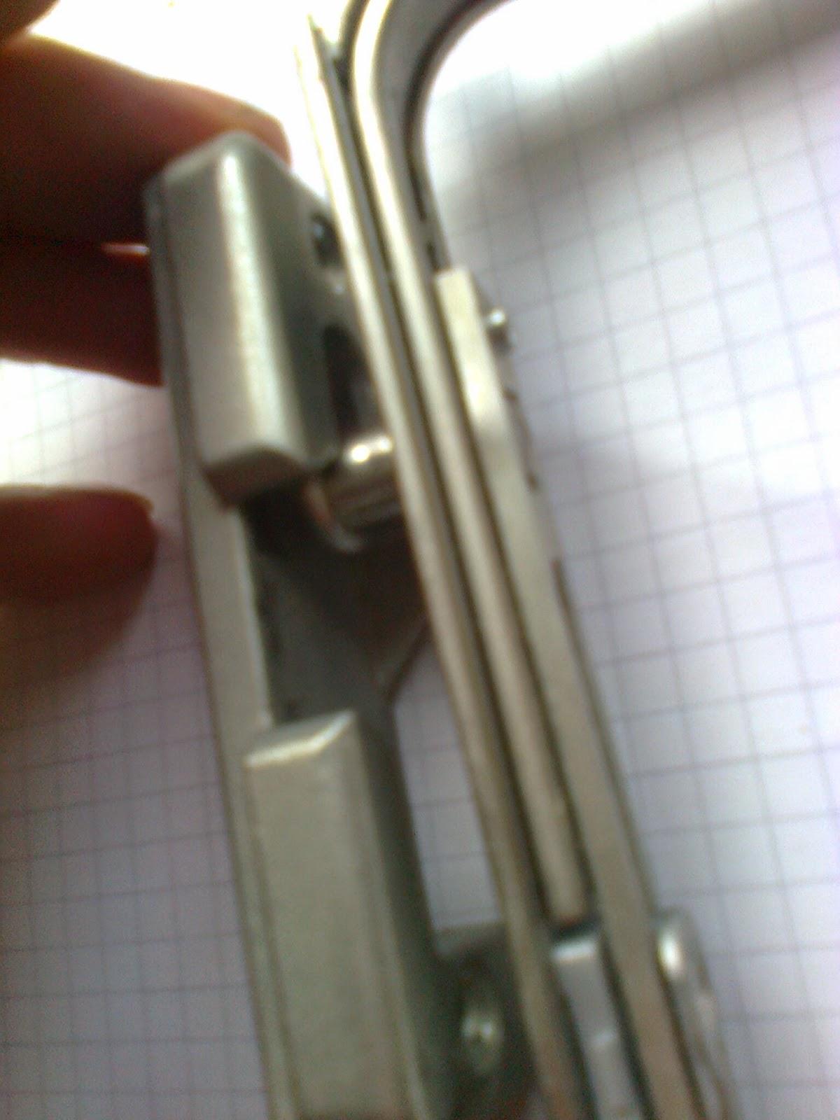 Gut bekannt Selber machen!!: Fenstersicherung zum Nachrüsten Teil 3 – Was ist WS92