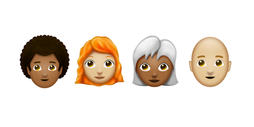 It's been months since the last time we got a new set of emoji in our lives.