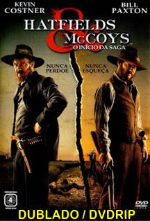 Asistir Hatfields & McCoys – O Inicio Da Saga Dublado 2013
