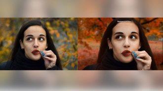 فضيحة شركة سامسونغ إشترت صورًا لاقناع الناس بجودة كاميرات هاتفها الجديد