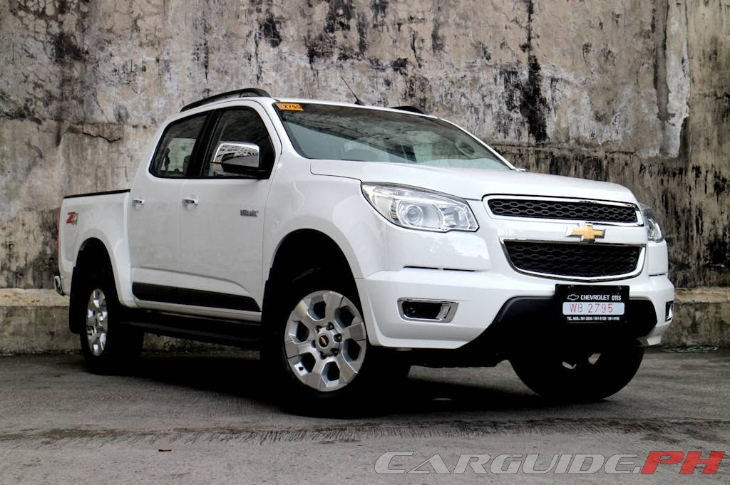 Chevy Colorado 4x4 2014 Html Autos Post