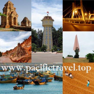 Chương trình du lịch Phú Quốc và du lịch Hà Tiên với xe lữa và tàu