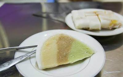 hình ảnh kem dừa miếng