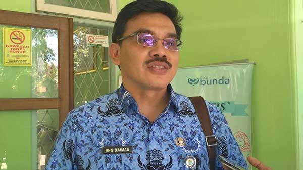 pemkot cirebon target kelurahan dukung smart city