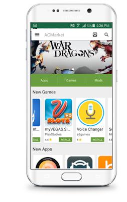 Google Play Store Pro