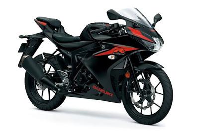 Suzuki GSX-R150 HD image
