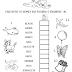 Atividades de alfabetização - lista para enumerar