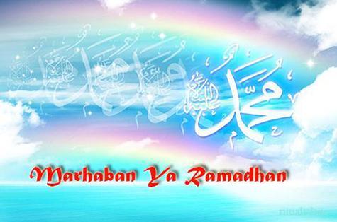 Kata Kata Ucapan Menyambut Puasa Bulan Ramadhan Lucu Terbaik Terbaru