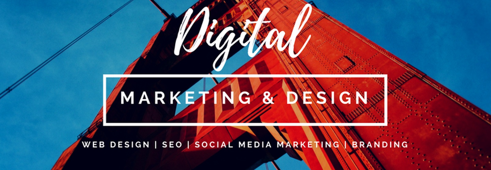 Digital Marketing and Web Design