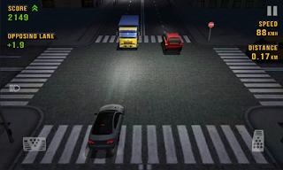 Traffic Racer v2.5 Mod APK2