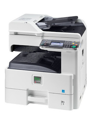 Download Driver Kyocera ECOSYS FS-6530MFP