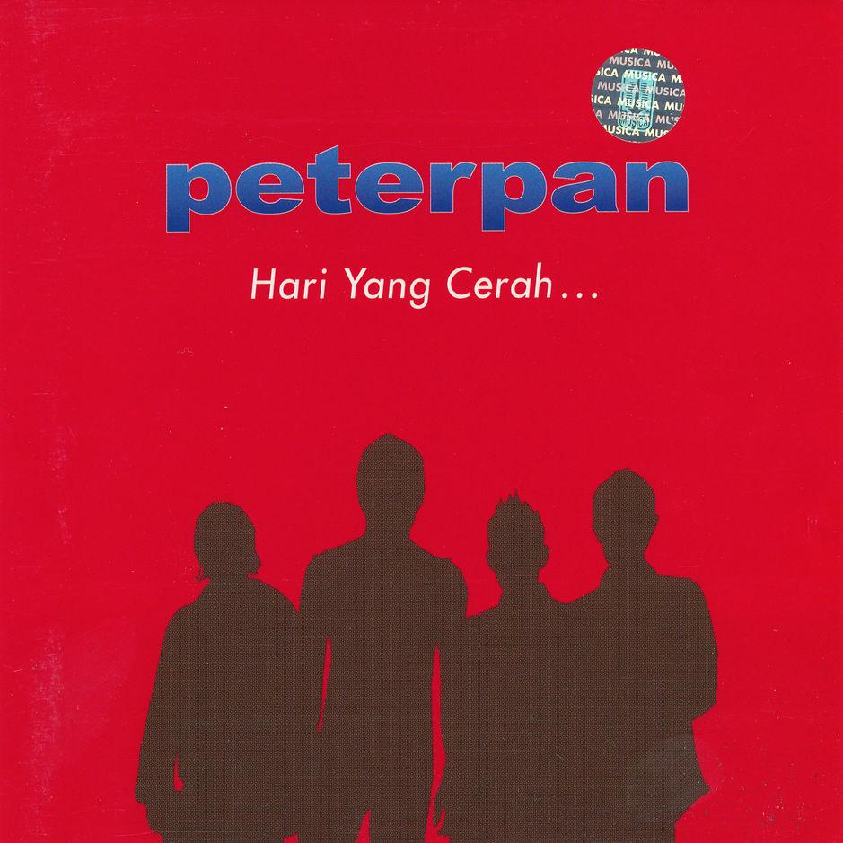 Peterpan - Hari Yang Cerah - Album (2007) [iTunes Plus AAC M4A]