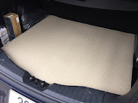 Thảm lót sàn ô tô Ssangyong XLV