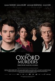 Watch The Oxford Murders Online Free 2008 Putlocker