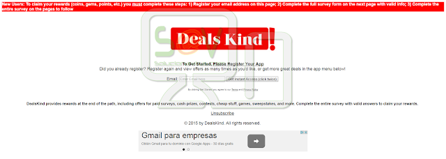 Deals Kind