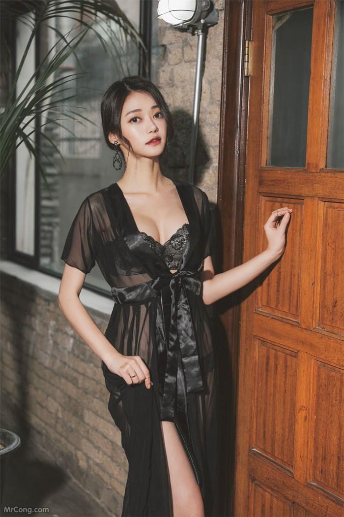 Image Korean-Model-Hee-012018-MrCong.com-016 in post Người đẹp Hee trong bộ ảnh nội y tháng 01/2018 (167 ảnh)