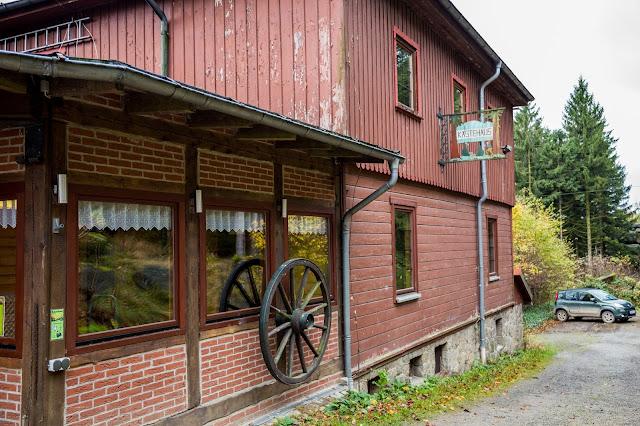 Kästeklippentour Bad Harzburg  Premiumwanderung Harz  Wandern-Harz 09