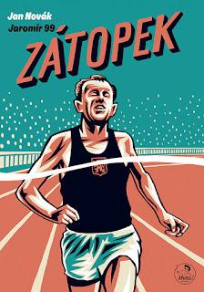 Hombres buenos, novelas veraniegas y biografía olímpica