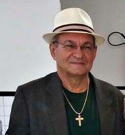 Resultado de imagem para prefeito osmar fonseca lago do junco