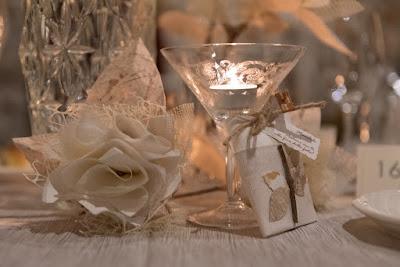 matrimonio fiori inverno