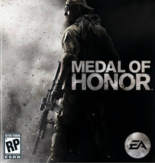 Medal of Honor Limited Edition (PC) 2010