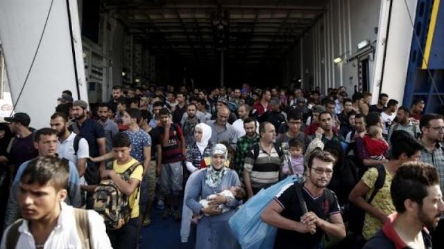 Το αδιέξοδο του προσφυγικού