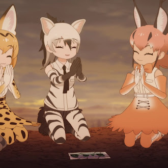 Kemono Friends S2 Episode 04 Subtitle Indonesia