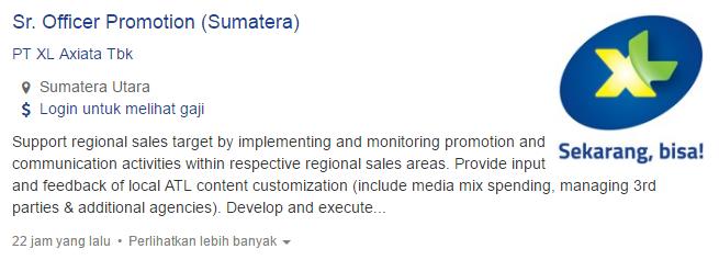 Lowongan Kerja Kabupaten Batubara Terbaru 2020