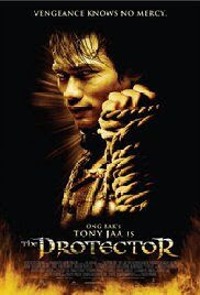 Sinopsis film The Protector (Tom Yum Goong) (2005)