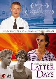 Latter Days, 2003