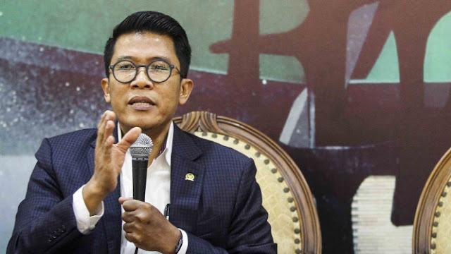 Kubu Jokowi Melawan Usulan Hak Angket Freeport