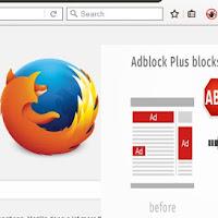 3 Add-Ons Mozilla Firefox untuk Blokir Iklan Pop Up Paling Ampuh