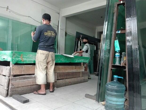 Toko Kaca Termurah di Malang