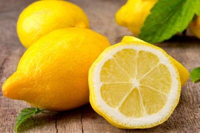 Cara Menghilangkan Wasir dengan Lemon