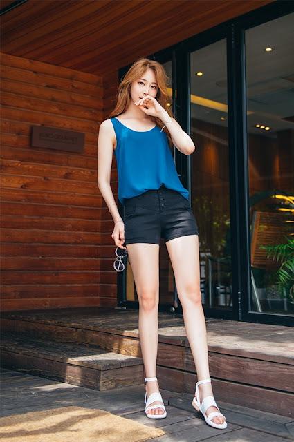 4 Hong Yeseul - very cute asian girl-girlcute4u.blogspot.com