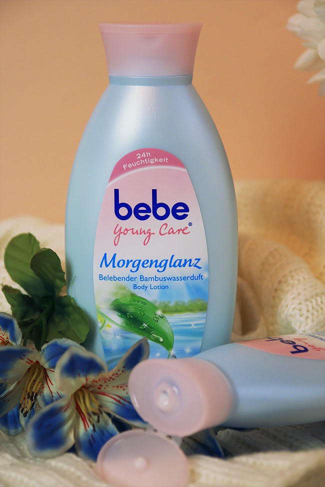bebe Young Care Morgenglanz  Abendschimmer