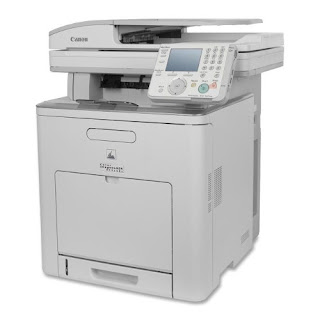 volition growth communications alongside excessive character coloring output Canon i-SENSYS MF9130 Driver Download