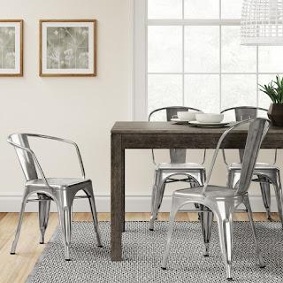 Beason Dining Chairs
