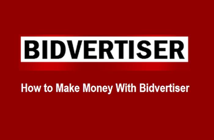 Logo Bidvertiser