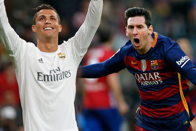 Movistar quiere el naming de La Liga para los próximos años