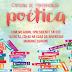 Inscrições abertas para oficina de intervenção poética em Maruim