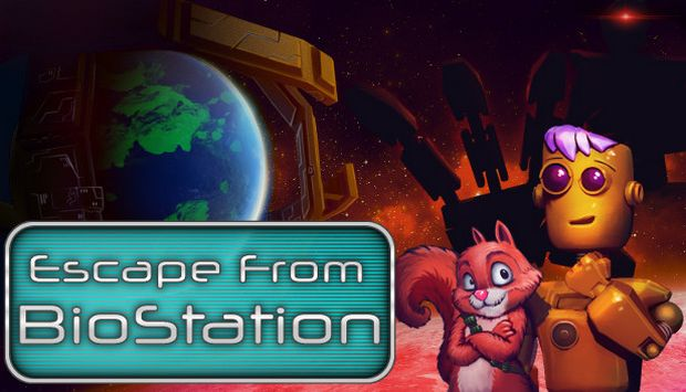 Escape-From-BioStation-Free-Download