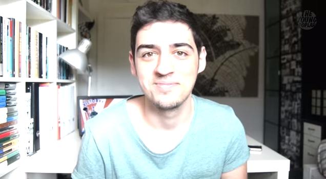Entrevistando a... Javier del Álamo (The Young Poplar)