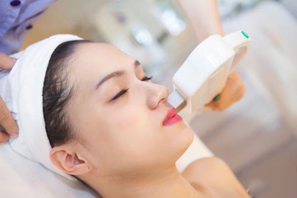 Thực phẩm có thể trị ria mép và lông mặt vĩnh viễn